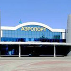 Аэропорты Анадыри