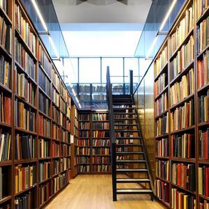 Библиотеки Анадыри