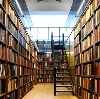 Библиотеки в Анадыре
