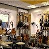 Музыкальные магазины в Анадыре